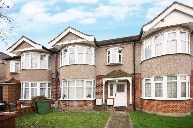 1 Bedroom Flat for sale in Dorchester Avenue, Harrow
