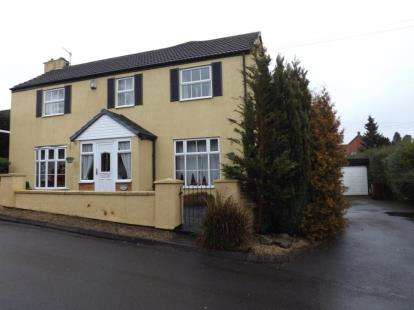 4 Bedrooms Detached House for sale in Dodford Road, Bournheath, Bromsgrove, Worcs