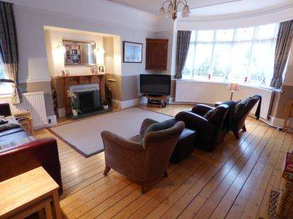 4 Bedrooms Detached House for sale in Green Lane, Buxton, Derbyshire