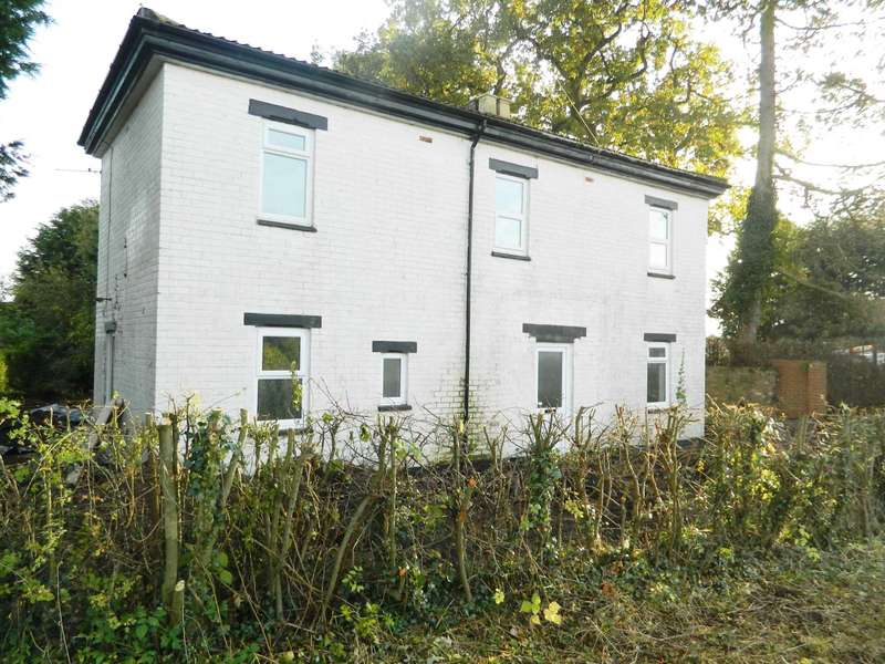 3 Bedrooms Detached House for sale in East Barkwith