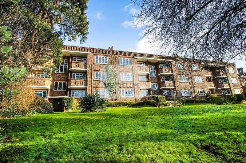 2 Bedrooms Flat for sale in The Mount, Luton, LU3 1BU