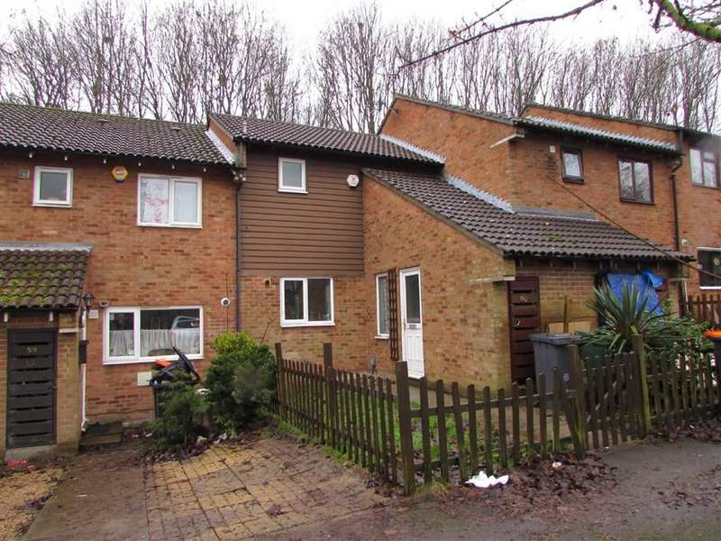 2 Bedrooms Property for sale in Spoondell, Dunstable, Beds, LU6