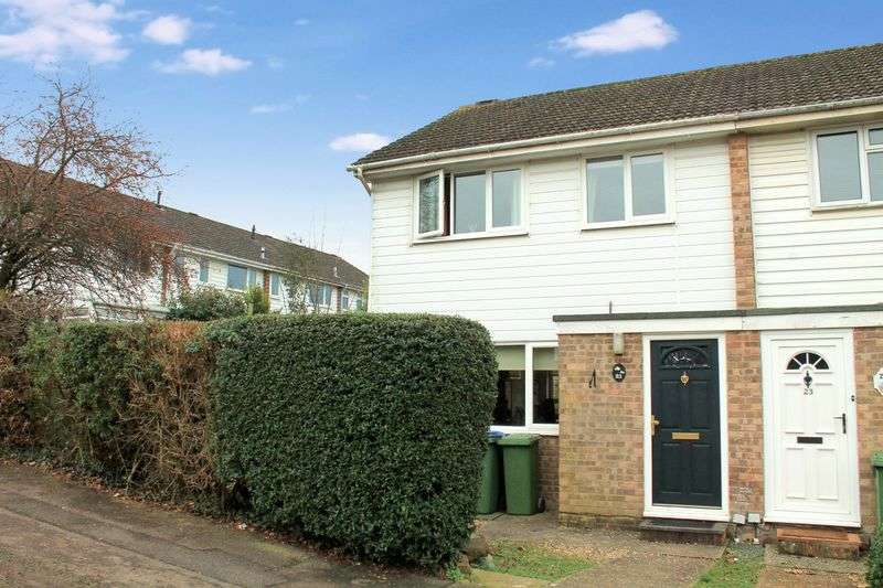 3 Bedrooms House for sale in Wicks Road, Billingshurst