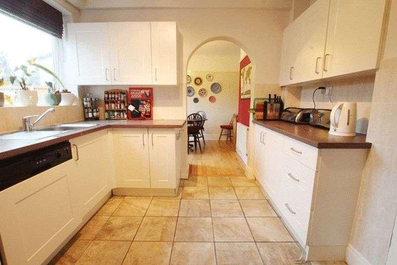 3 Bedrooms Semi Detached House for sale in Sheppard Avenue, Childwall, Liverpool, L16