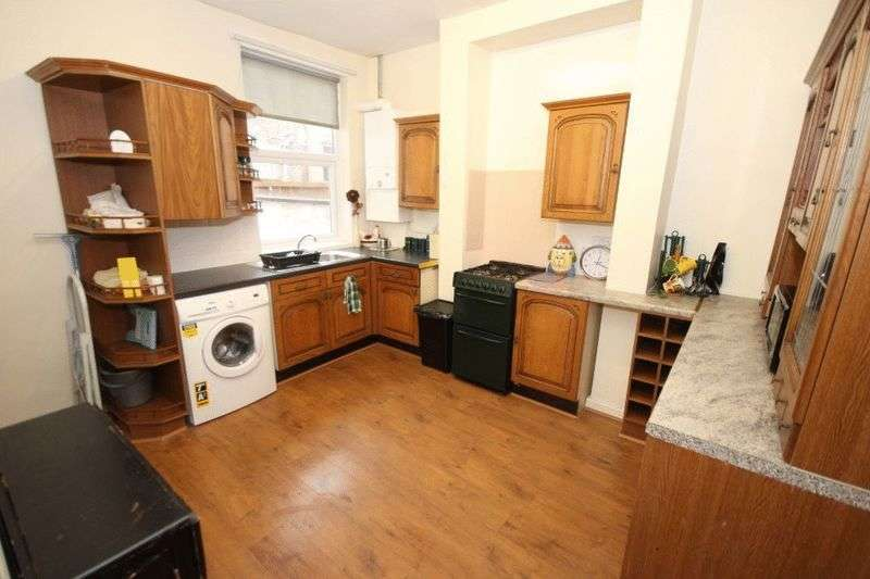 3 Bedrooms Property for sale in Cameron Street, Liverpool