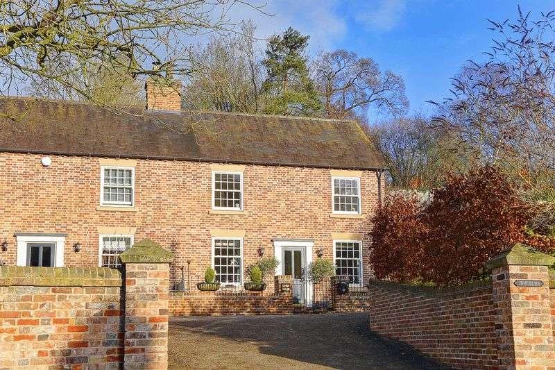 3 Bedrooms Semi Detached House for sale in Buildwas Road, Ironbridge