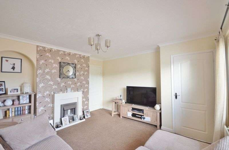 2 Bedrooms Terraced House for sale in Croftlands, Egremont