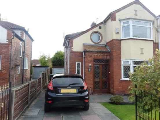 3 Bedrooms Semi Detached House for sale in Inchfield Road, Manchester, Lancashire, M40 5GH