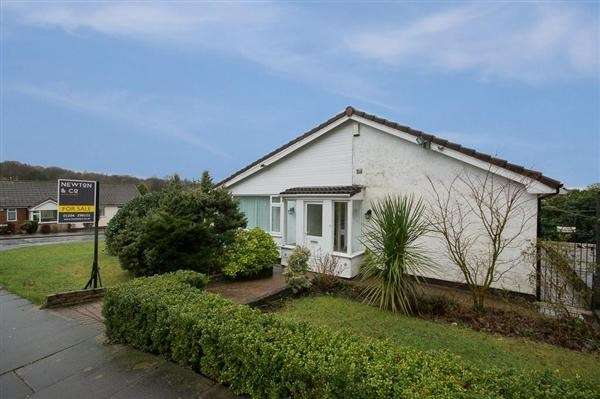 3 Bedrooms Detached Bungalow for sale in Bleasdale Road, Bolton