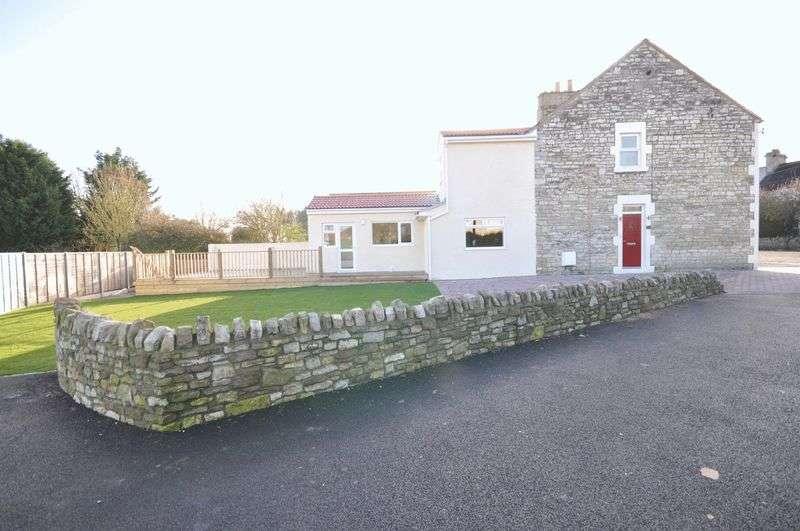 3 Bedrooms Semi Detached House for sale in Kilmersdon Road, Radstock
