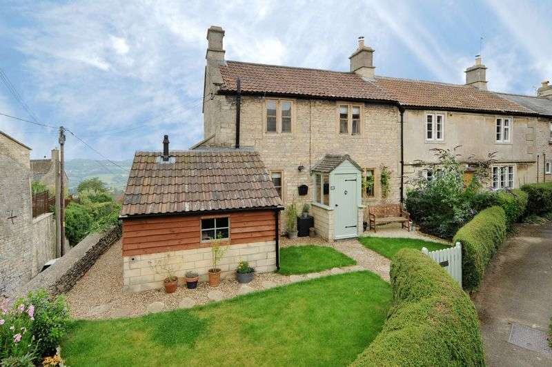 2 Bedrooms Terraced House for sale in Colerne, Wiltshire