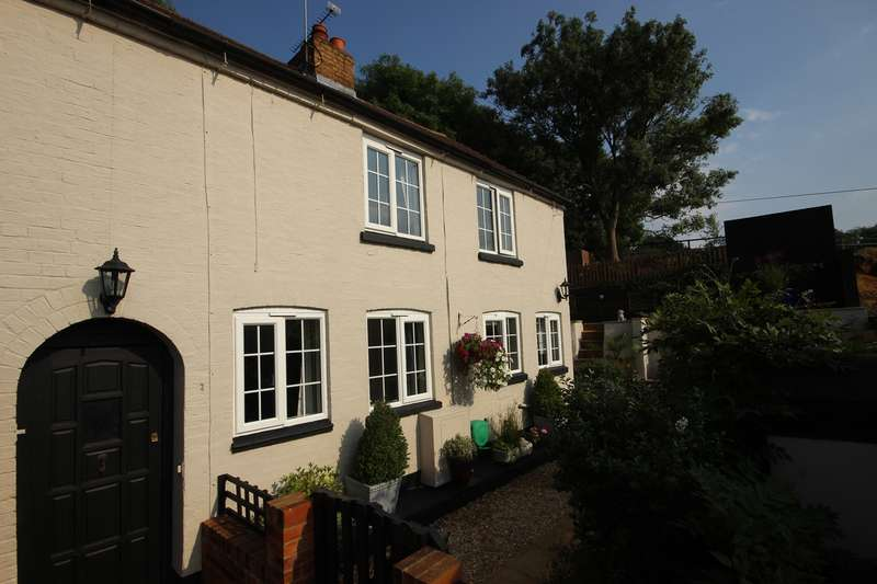 4 Bedrooms Cottage House for sale in Station Road, Ridgmont, Bedford, MK43