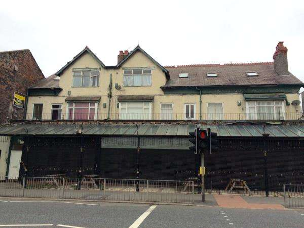 Residential Development Commercial for sale in 31 - 37 WARBRECK MOOR, LIVERPOOL