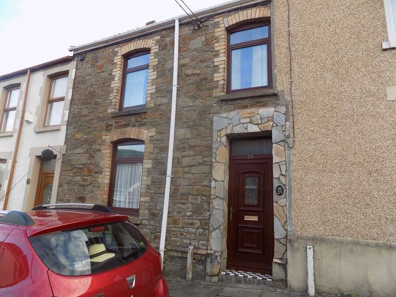 2 Bedrooms Terraced House for sale in Ynys Y Gwas , Cwmavon, Port Talbot, Neath Port Talbot. SA12 9AB