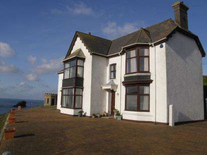 5 Bedrooms Detached House for sale in Portreath, Redruth, Cornwall