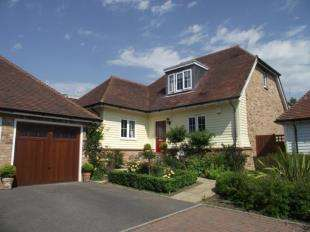 3 Bedrooms Bungalow for sale in Lower St. Marys, Ticehurst, Wadhurst, East Sussex