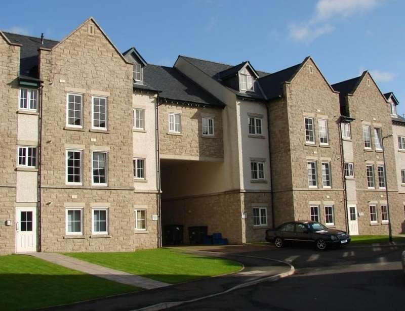 2 Bedrooms Flat for sale in Kirkstone Mews, Kendal
