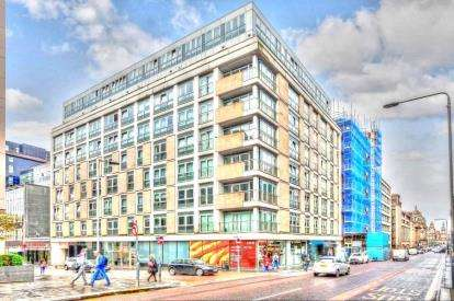 2 Bedrooms Flat for sale in George Street, Merchant City
