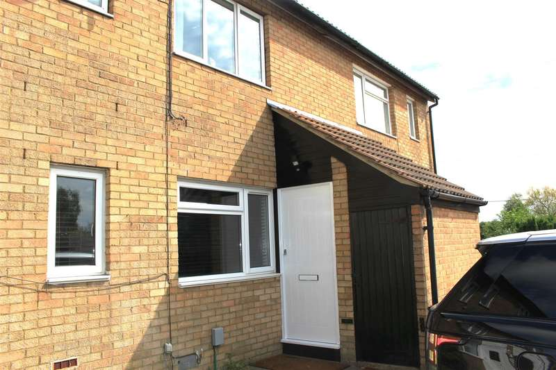 1 Bedroom Flat for sale in Conway Close, Houghton Regis
