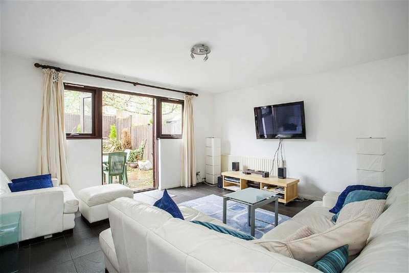 2 Bedrooms House for sale in Willington Road, LONDON