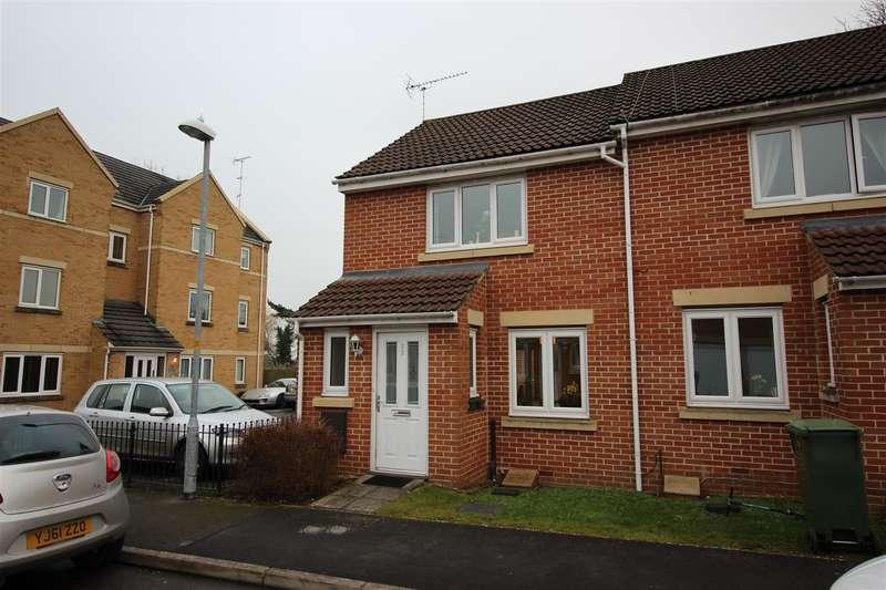 2 Bedrooms Property for sale in Rudman Park, Chippenham