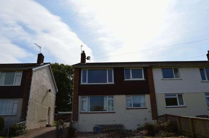 2 Bedrooms Flat for sale in Mountfield Road, Ventnor