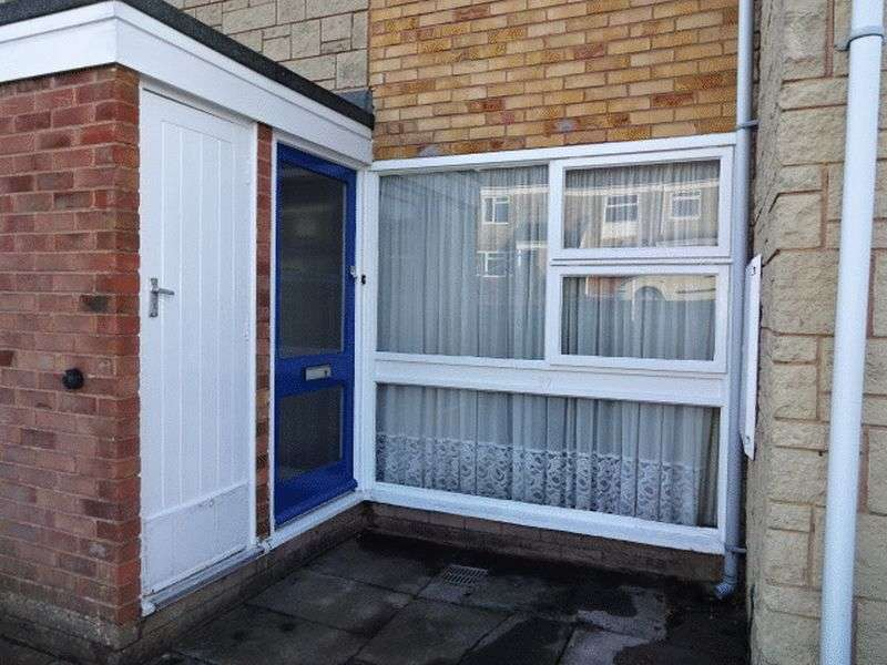 1 Bedroom Flat for sale in 37 Aintree Close, Kidderminster DY11 5ED