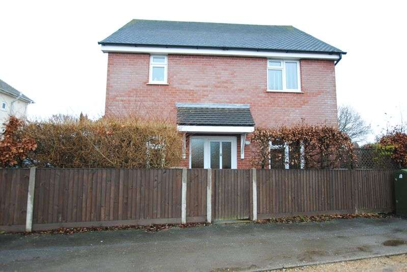 3 Bedrooms Semi Detached House for sale in Valentine Avenue, Sholing