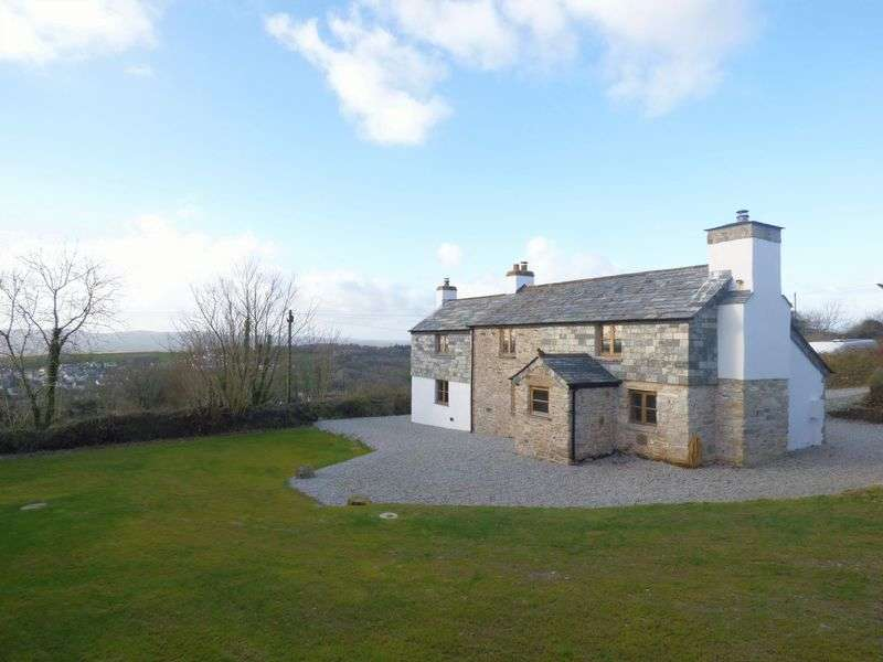 3 Bedrooms Detached House for sale in Kit Hill, Callington