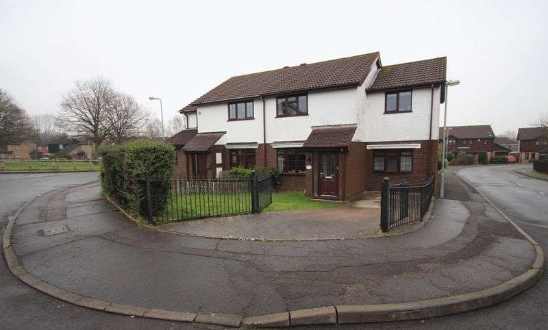 3 Bedrooms House for sale in Vaindre Drive, St Mellons, Cardiff