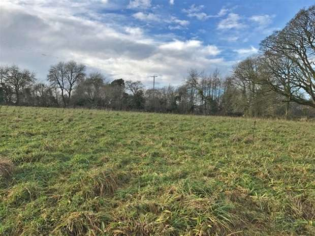 Land Commercial for sale in Ashwick, Oakhill, Radstock