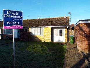 2 Bedrooms Bungalow for sale in Westfield, North Bersted, Bognor Regis, West Sussex