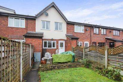 3 Bedrooms Terraced House for sale in Badgers Walk East, Lytham St. Annes, Lancashire, England, FY8