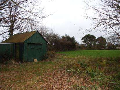 Land Commercial for sale in Goldsithney, Penzance, Cornwall