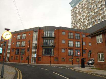 House for sale in Washington Wharf, Birmingham, West Midlands