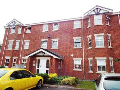 1 Bedroom Flat for sale in The Old Quays, Warrington, Cheshire