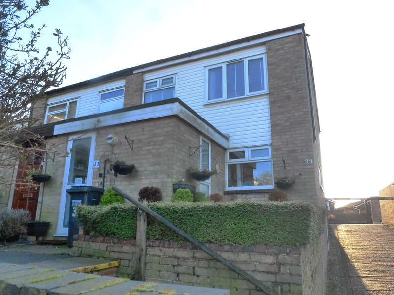 3 Bedrooms End Of Terrace House for sale in Viney Bank, Court Wood Lane, Croydon, CR0 9JS