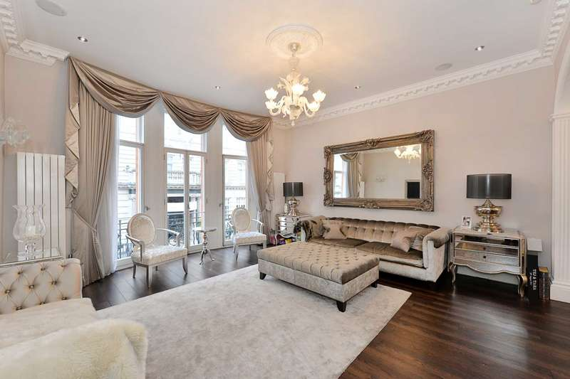 5 Bedrooms House for sale in Welbeck Street, Marylebone W1