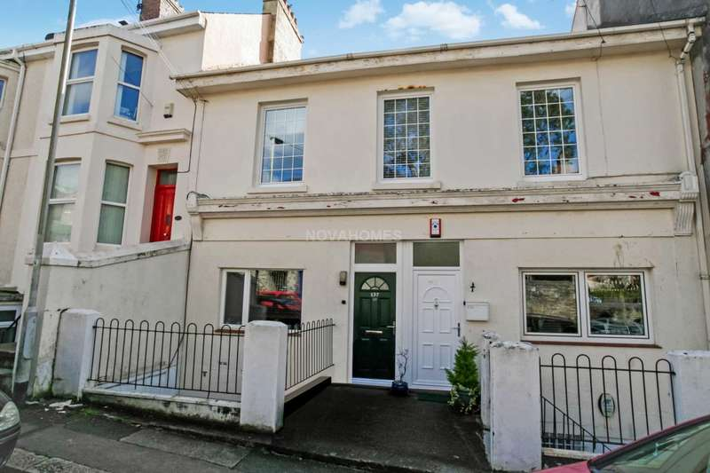 2 Bedrooms Flat for sale in Alexandra Road, Ford, PL2 1JY