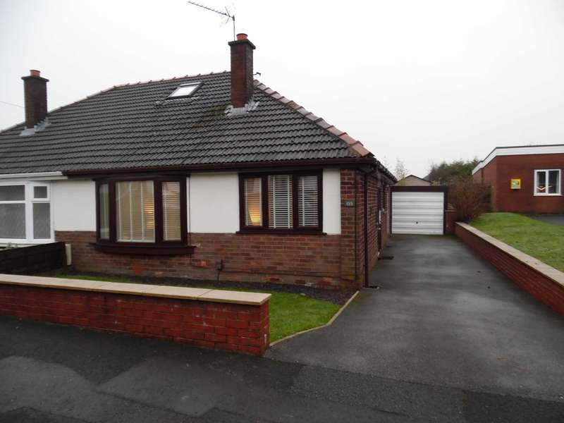 3 Bedrooms Bungalow for sale in Trent Road, Shaw