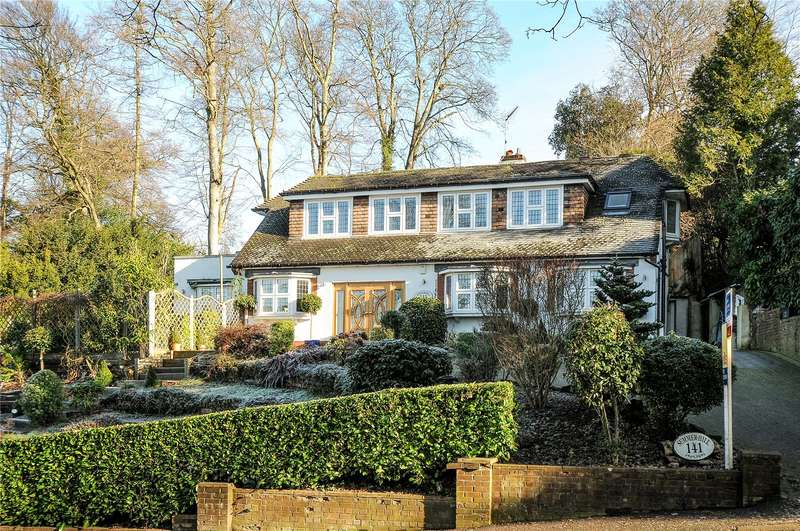 5 Bedrooms House for sale in The Drive, Rickmansworth, Hertfordshire, WD3