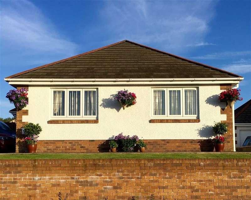 4 Bedrooms Property for sale in Clos Nant-Y-Ci, Saron