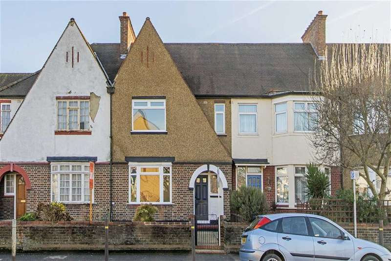 3 Bedrooms House for sale in Streatham Road, Streatham, London