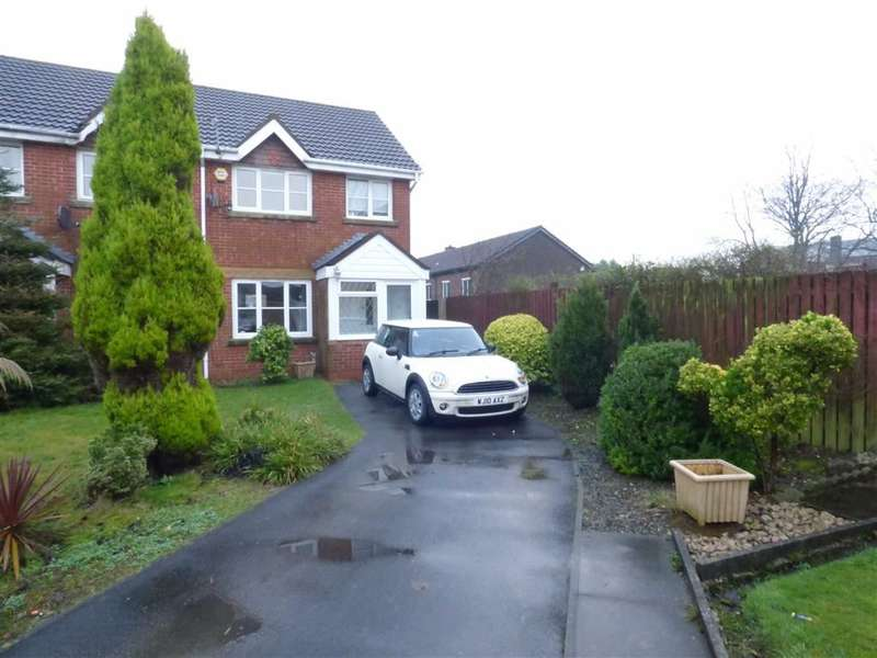 3 Bedrooms Property for sale in Lane Meadow, Shaw, Oldham, OL2