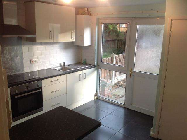 3 Bedrooms Terraced House for sale in Mawfa Avenue, Sheffield, S14 1AH