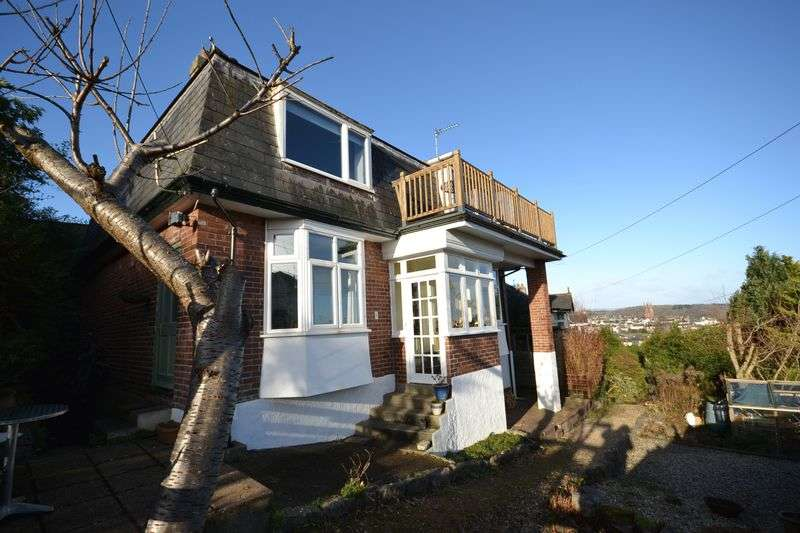 4 Bedrooms Detached House for sale in TOTNES