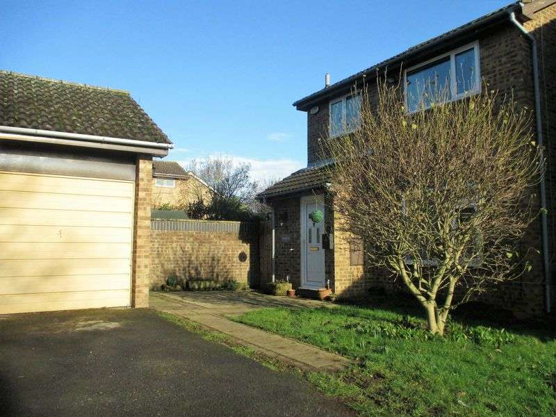 3 Bedrooms Detached House for sale in Ecton Brook Road, Northampton, NN3 5EA