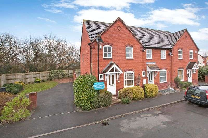 3 Bedrooms House for sale in MAIDENBROOK FARM