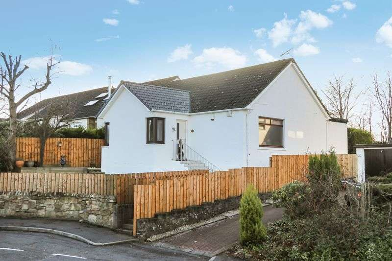 4 Bedrooms Detached House for sale in 6 Baron's Hill Avenue, Linlithgow