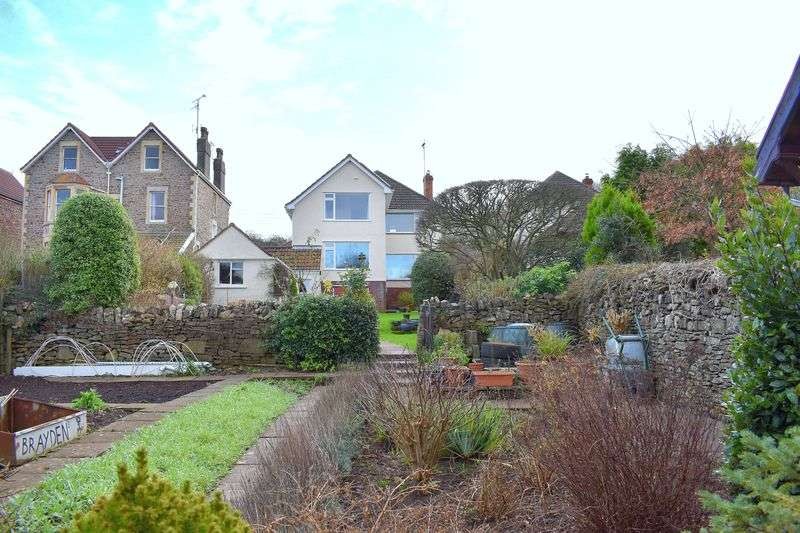 4 Bedrooms Detached House for sale in Substantial four bedroom detached house in a highly sought after location